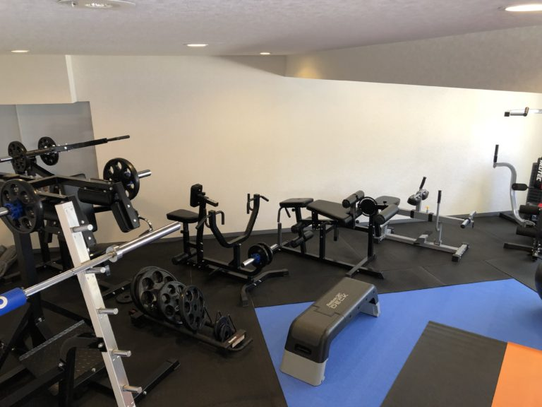 PRIVATE GYM 【+PLUSFIT】の画像